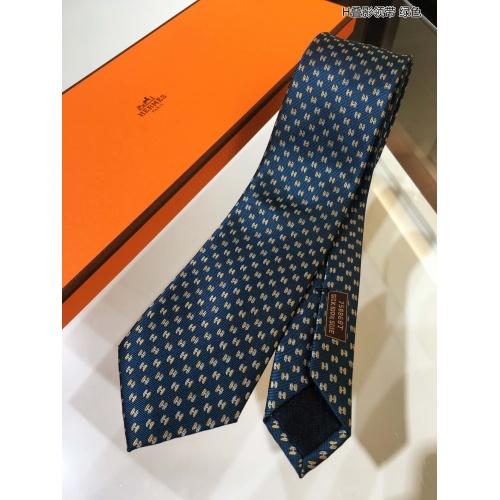 Hermes Necktie #848857