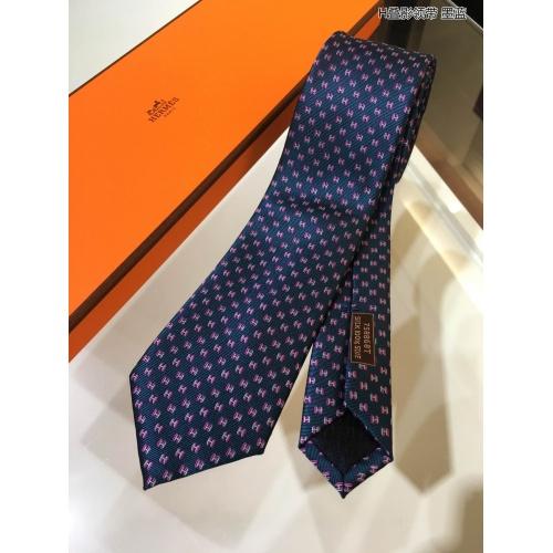 Hermes Necktie #848858