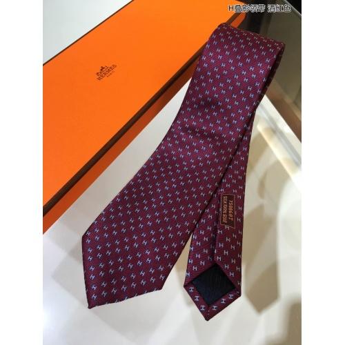 Hermes Necktie #848860
