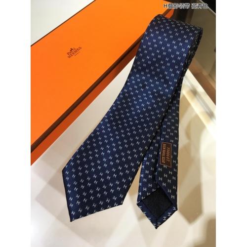 Hermes Necktie #848861