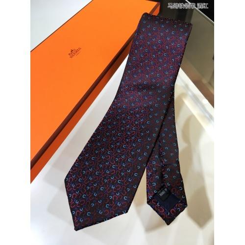 Hermes Necktie #848870