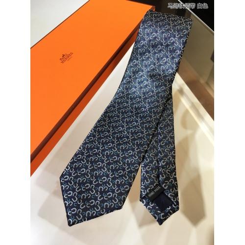 Hermes Necktie #848872
