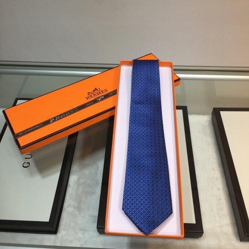 Hermes Necktie #848873