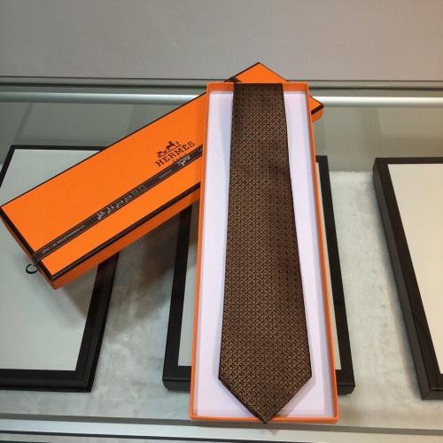 Hermes Necktie #848874
