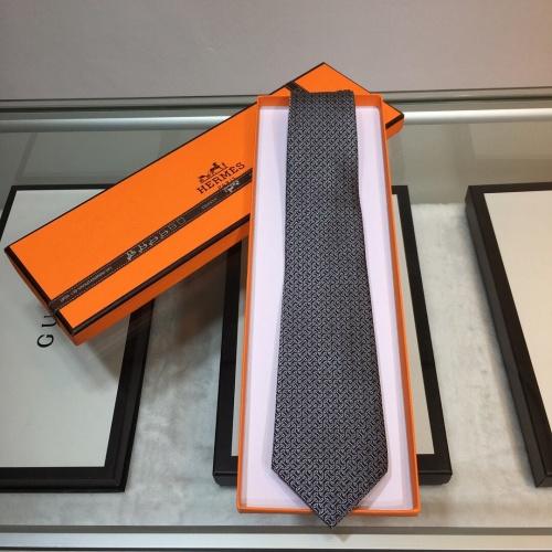 Hermes Necktie #848875