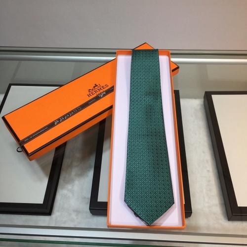 Hermes Necktie #848876