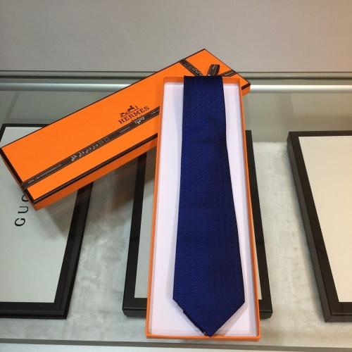 Hermes Necktie #848877