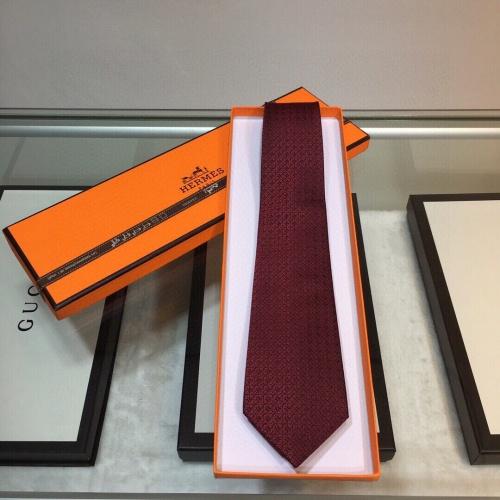 Hermes Necktie #848878