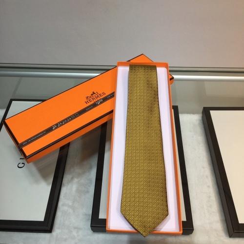Hermes Necktie #848879