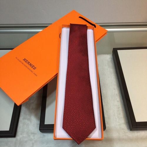 Hermes Necktie #848884