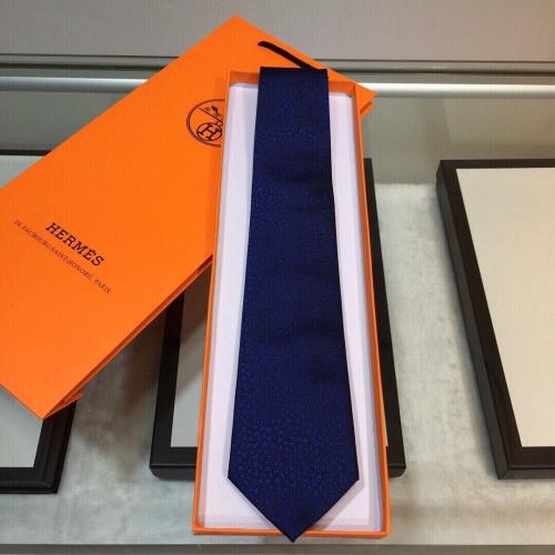 Hermes Necktie #848885