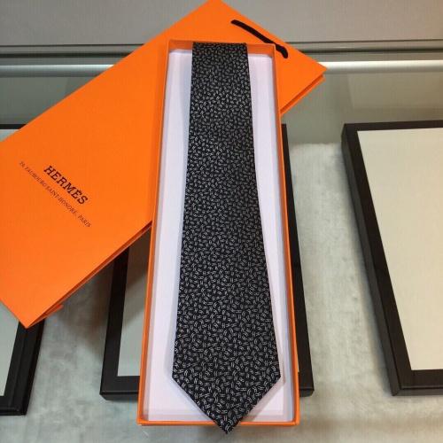 Hermes Necktie #848886