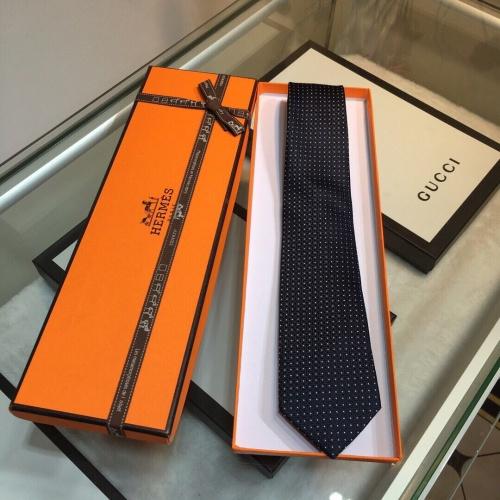 Hermes Necktie #848888