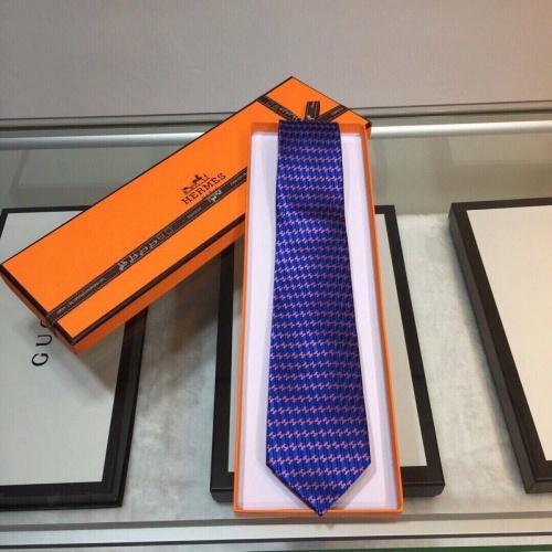 Hermes Necktie #848889