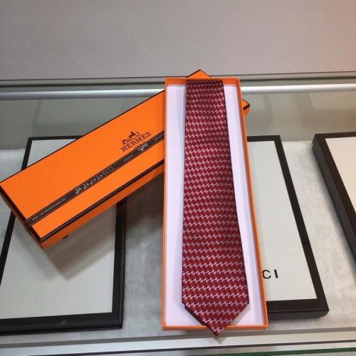 Hermes Necktie #848890