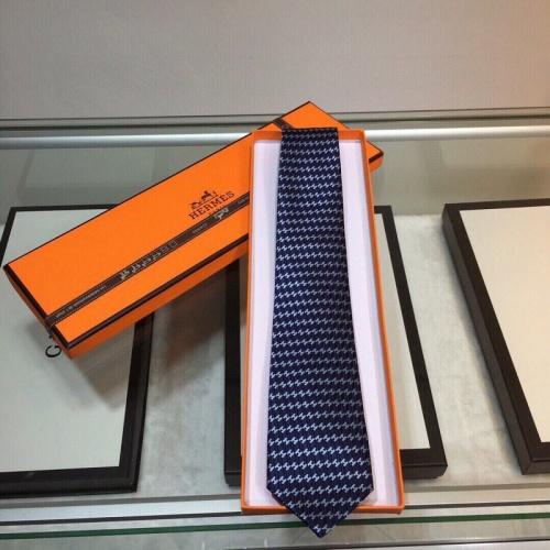 Hermes Necktie #848891