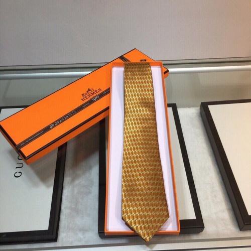 Hermes Necktie #848892