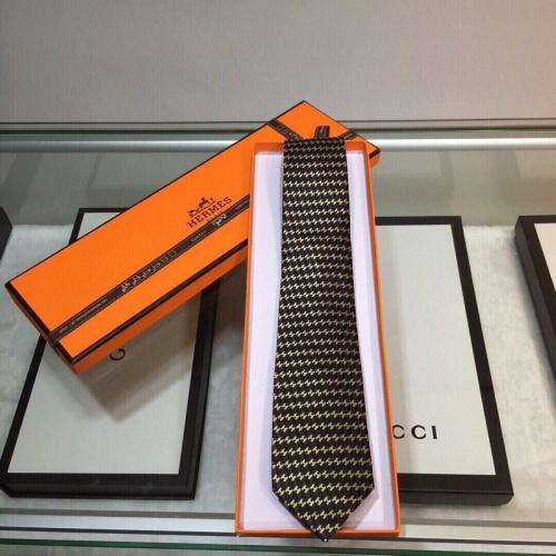 Hermes Necktie #848893
