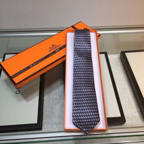 Hermes Necktie #848894