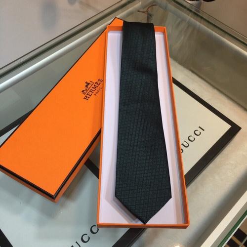 Hermes Necktie #848896