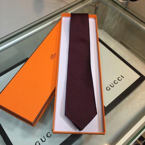 Hermes Necktie #848897