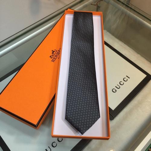Hermes Necktie #848899