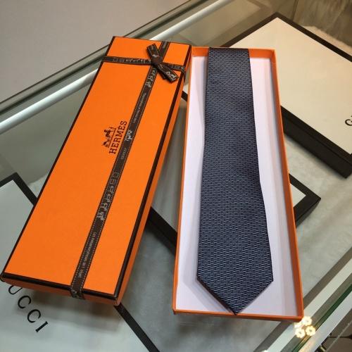Hermes Necktie #848900