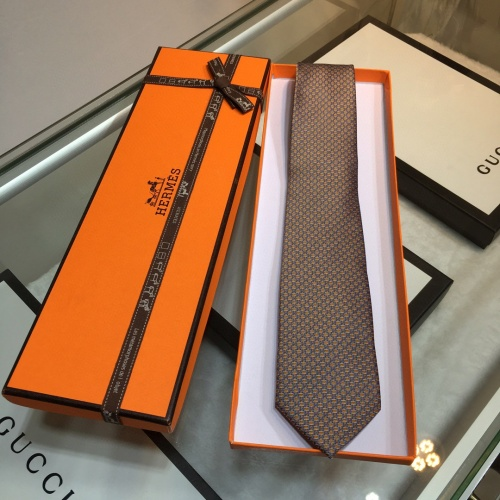 Hermes Necktie #848901