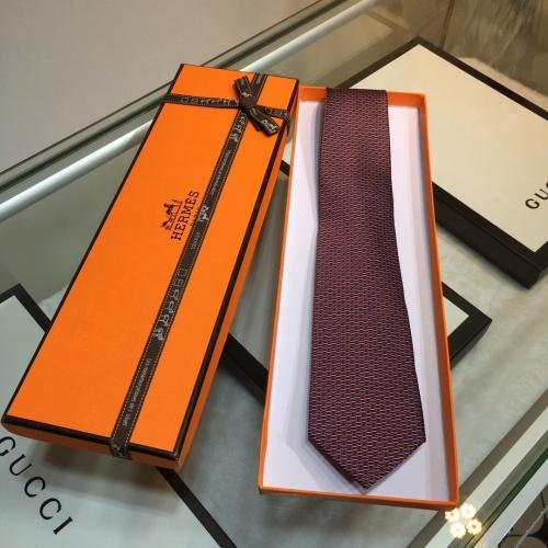 Hermes Necktie #848902