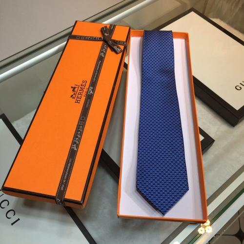 Hermes Necktie #848903