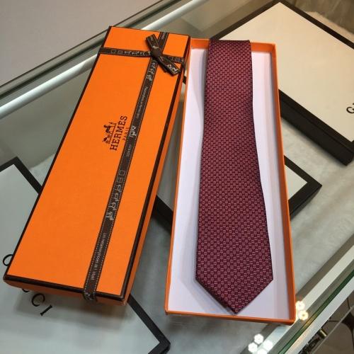 Hermes Necktie #848904