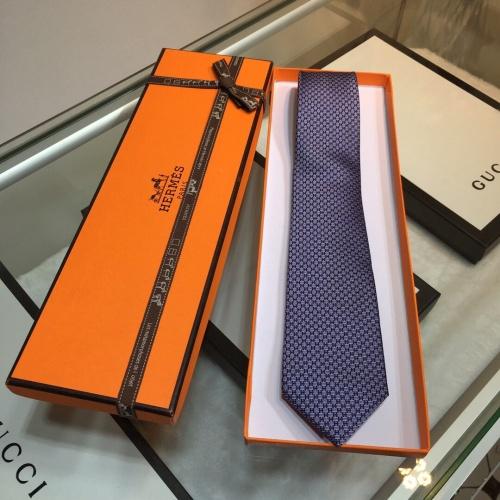 Hermes Necktie #848905
