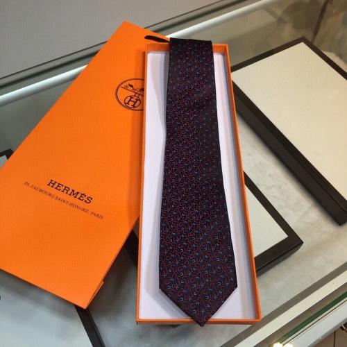 Hermes Necktie #848906