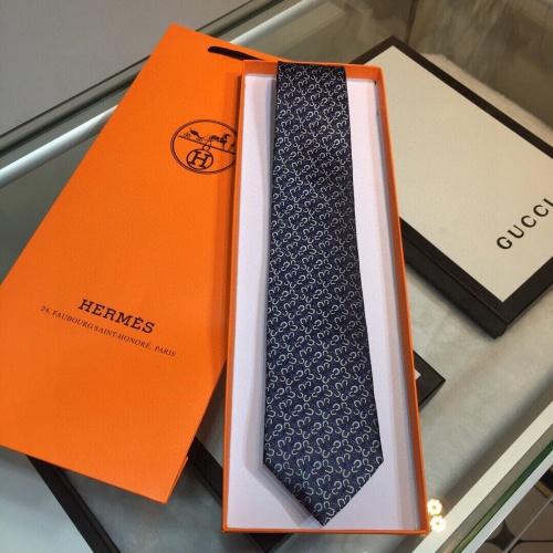 Hermes Necktie #848907