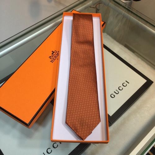 Hermes Necktie #848911