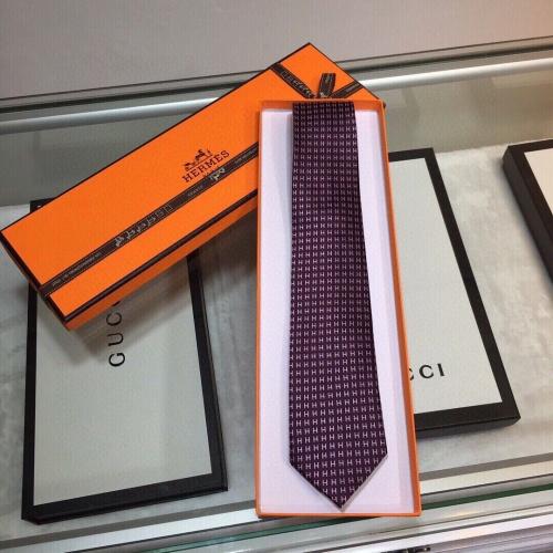 Hermes Necktie #848916
