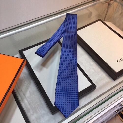 Hermes Necktie #848917