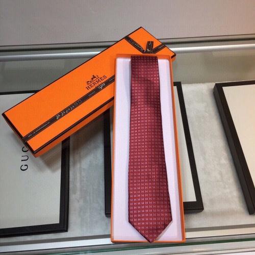 Hermes Necktie #848918