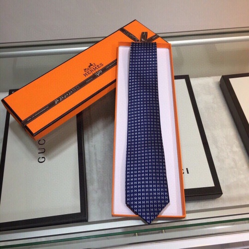 Hermes Necktie #848919