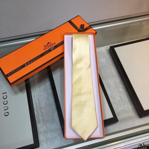 Hermes Necktie #848924