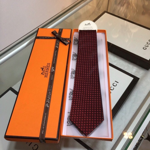 Hermes Necktie #848925