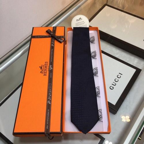 Hermes Necktie #848926