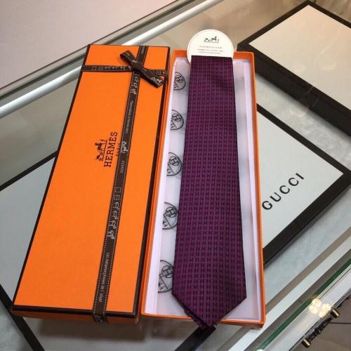 Hermes Necktie #848927