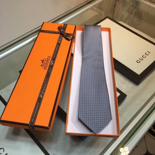Hermes Necktie #848929