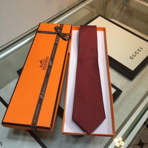 Hermes Necktie #848931