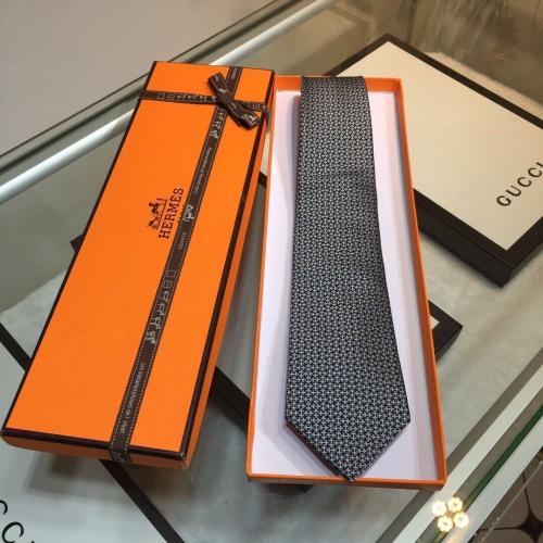 Hermes Necktie #848933