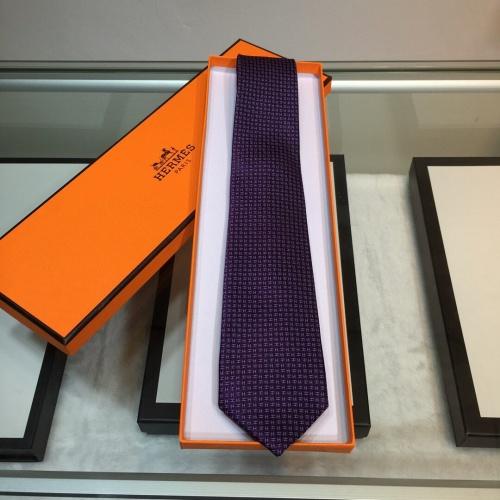 Hermes Necktie #848934