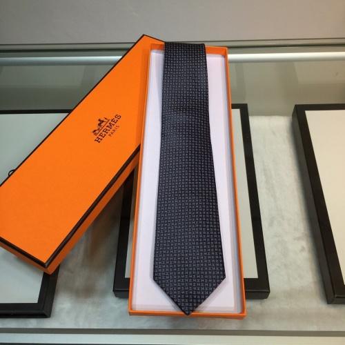 Hermes Necktie #848935