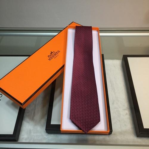 Hermes Necktie #848936