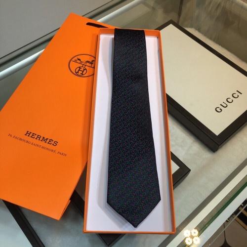 Hermes Necktie #848940